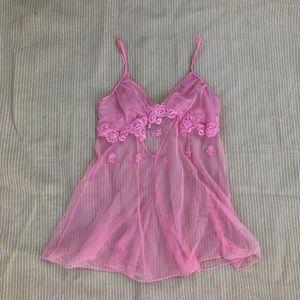 Victoria's Secret Lingerie Slip